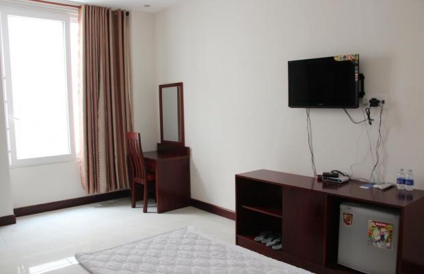 фото Chau Thanh Hotel изображение №6