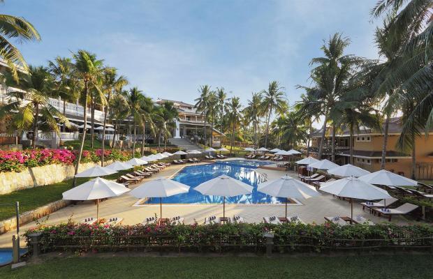 фото отеля Amaryllis Resort изображение №1