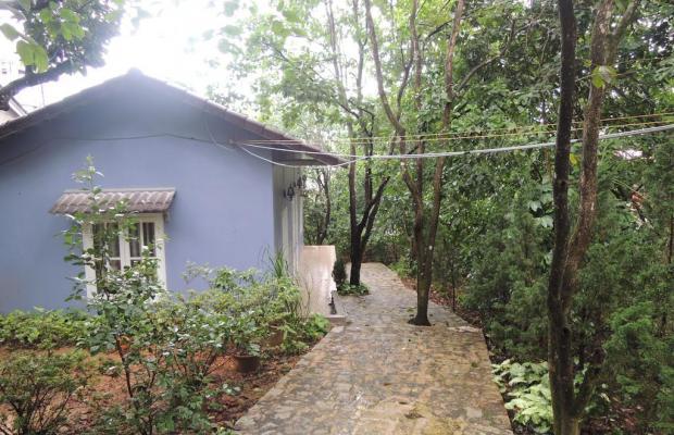 фото Garden Homestay изображение №26