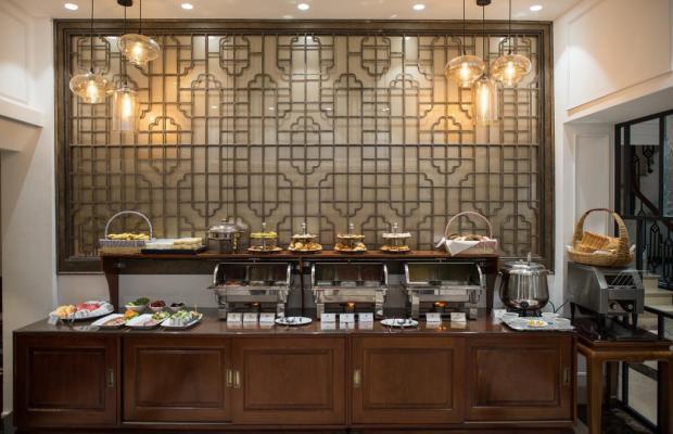 фотографии Hong Ngoc Dynastie Hotel изображение №24