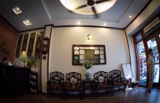фотографии Hong Ngoc Tonkin Hotel изображение №12