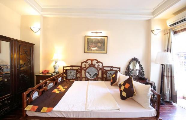 фотографии отеля Hong Ngoc Tonkin Hotel изображение №7