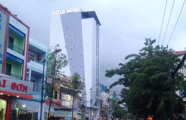 фото отеля Gold Hotel изображение №1