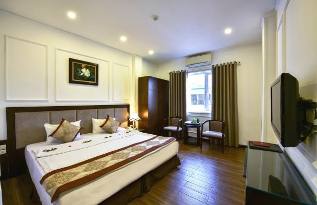 фото отеля Hong Ngoc Cochinchine изображение №21