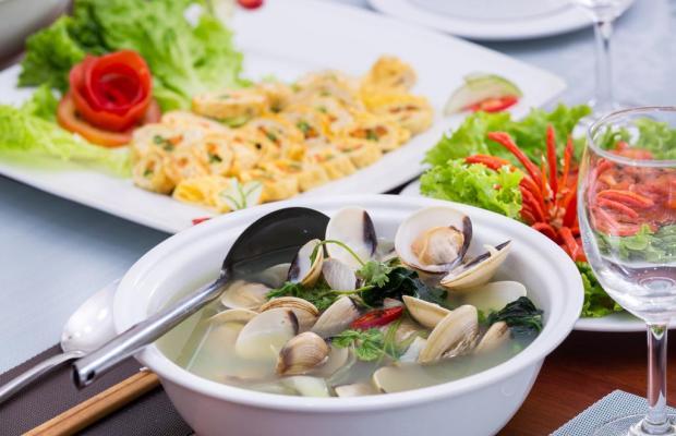 фотографии отеля Pearl Sea изображение №15