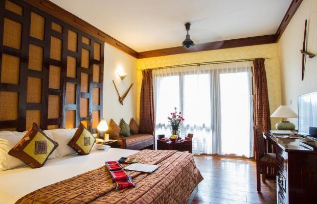 фотографии отеля Victoria Sapa Resort and Spa изображение №23