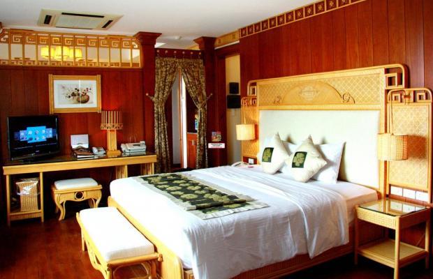 фотографии отеля Huong Giang изображение №27