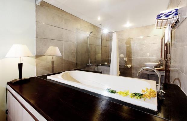 фотографии Hoang Ngoc Resort (Oriental Pearl) изображение №16