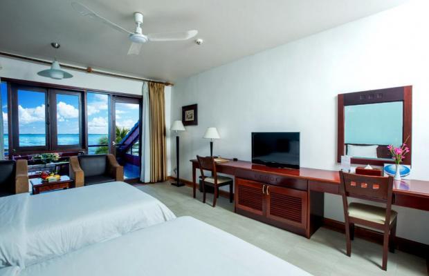 фотографии Hoang Ngoc Resort (Oriental Pearl) изображение №12