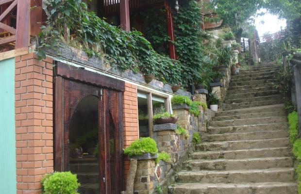 фото Fansipan View Hotel изображение №18