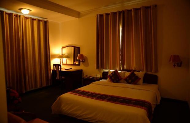 фотографии Saigontourane Hotel изображение №16