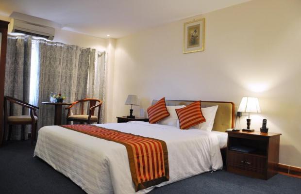 фото отеля A25 Hotel - 137 Nguyen Du (ex. Sao Minh Star Light Hotel) изображение №9