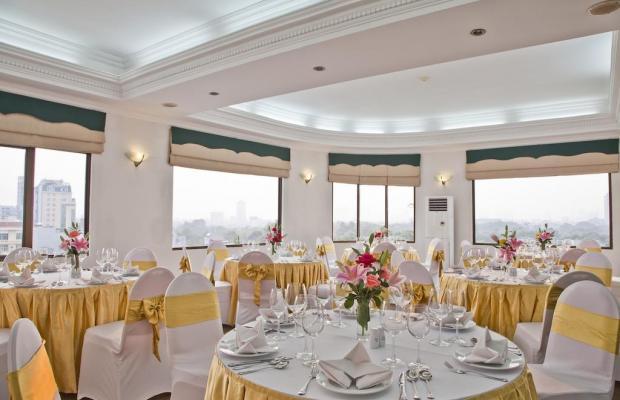 фотографии Green Park Hotel Hanoi (ех. Ocean) изображение №24