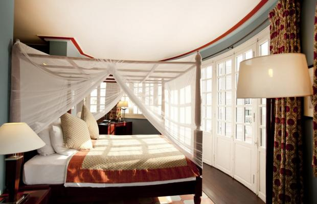 фото отеля La Residence Hotel & Spa изображение №29
