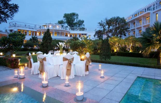 фото La Residence Hotel & Spa изображение №26