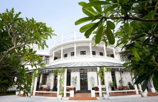 фотографии La Residence Hotel & Spa изображение №24
