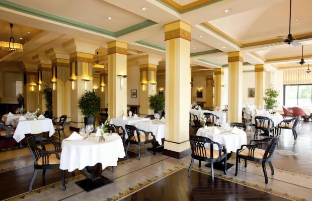 фото отеля La Residence Hotel & Spa изображение №13
