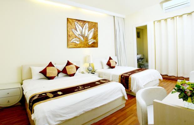 фотографии отеля Hosen Boutique (ex. Ho Sen 2 Hotel; Apollo) изображение №7