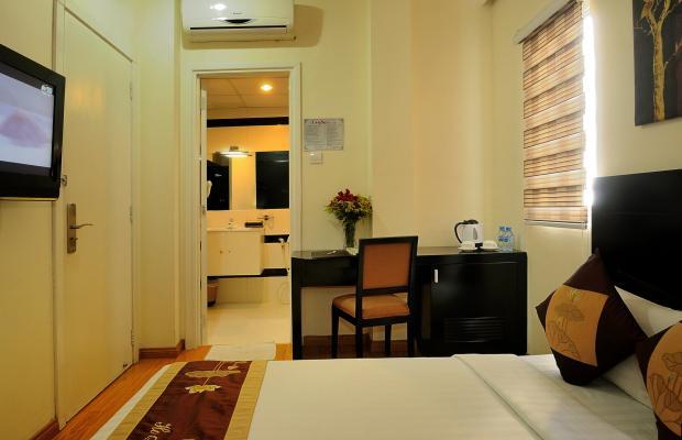 фотографии отеля Hosen Boutique (ex. Ho Sen 2 Hotel; Apollo) изображение №3