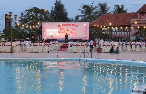 фото Saigon Phu Yen Hotel изображение №14