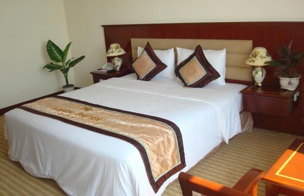 фотографии отеля Saigon Phu Yen Hotel изображение №7
