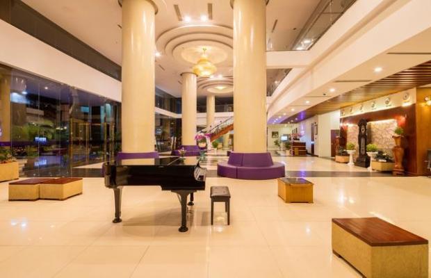 фотографии TTC Hotel Premium Phan Thiet (ex. Park Diamond) изображение №36