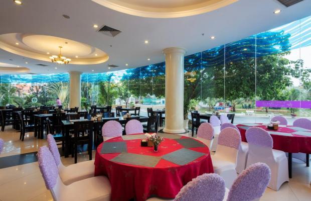 фотографии TTC Hotel Premium Phan Thiet (ex. Park Diamond) изображение №24