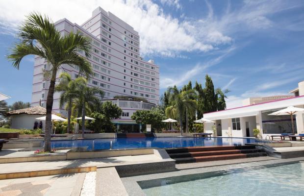 фото отеля TTC Hotel Premium Phan Thiet (ex. Park Diamond) изображение №1