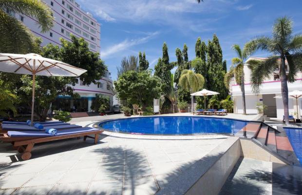 фото отеля TTC Hotel Premium Phan Thiet (ex. Park Diamond) изображение №17