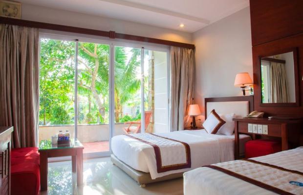 фото Hoa Binh Phu Quoc Resort изображение №38