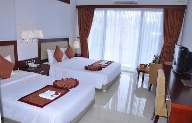 фотографии Hoa Binh Phu Quoc Resort изображение №28