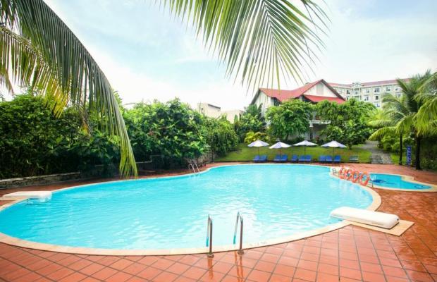 фото Hoa Binh Phu Quoc Resort изображение №22
