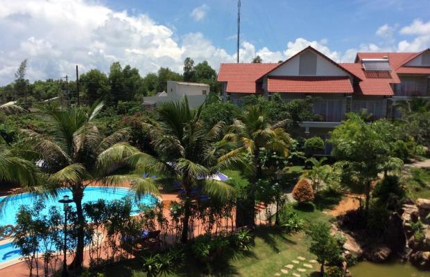 фото отеля Hoa Binh Phu Quoc Resort изображение №17
