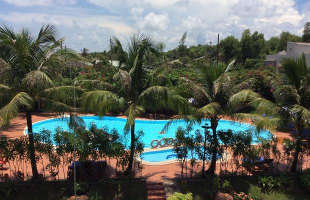 фотографии отеля Hoa Binh Phu Quoc Resort изображение №7