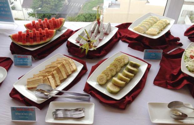 фото отеля Hoang Sa Hotel изображение №33