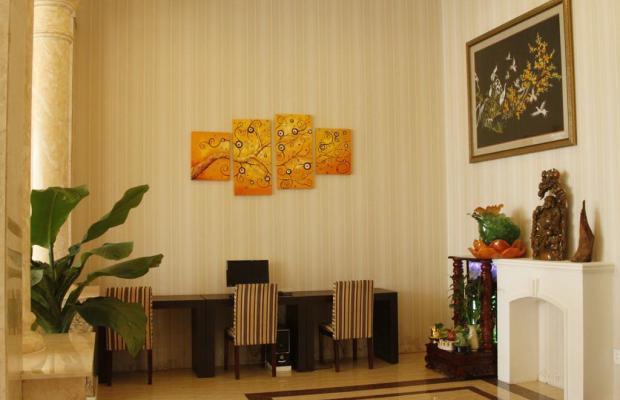 фотографии Hoang Sa Hotel изображение №20