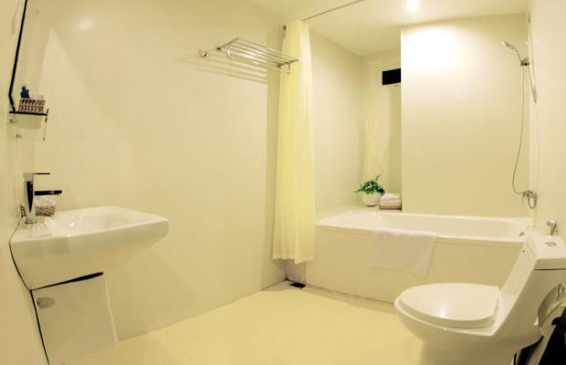 фото Hoang Sa Hotel изображение №14