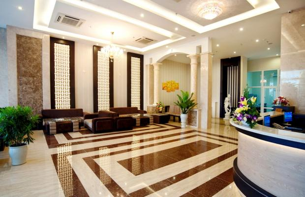 фотографии Hoang Sa Hotel изображение №4