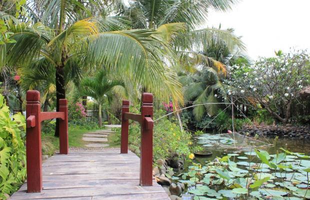 фото отеля TTC Premium Ke Ga  (ex. Pegasus Resort; ех. Hana Beach Resort) изображение №29