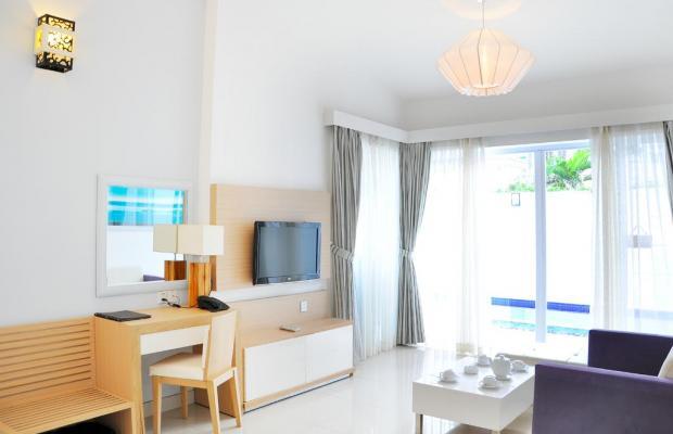 фото отеля TTC Premium Ke Ga  (ex. Pegasus Resort; ех. Hana Beach Resort) изображение №5