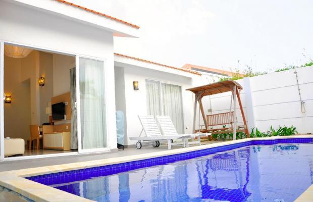 фотографии TTC Premium Ke Ga  (ex. Pegasus Resort; ех. Hana Beach Resort) изображение №4