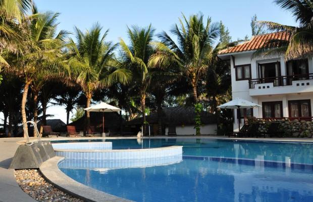 фотографии отеля TTC Premium Ke Ga  (ex. Pegasus Resort; ех. Hana Beach Resort) изображение №3