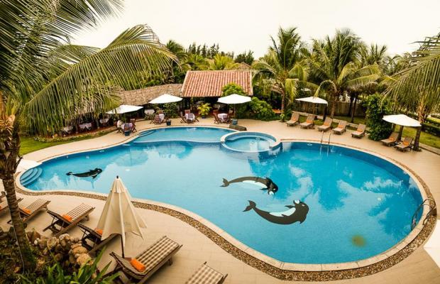 фото отеля TTC Premium Ke Ga  (ex. Pegasus Resort; ех. Hana Beach Resort) изображение №1