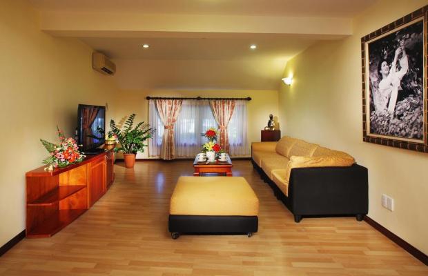 фото Saigon Mui Ne Resort изображение №30
