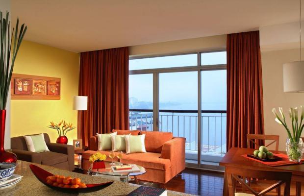 фото отеля Somerset West Lake изображение №29