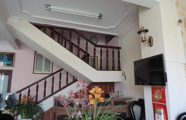 фото Hang Nga 2 Hotel изображение №10