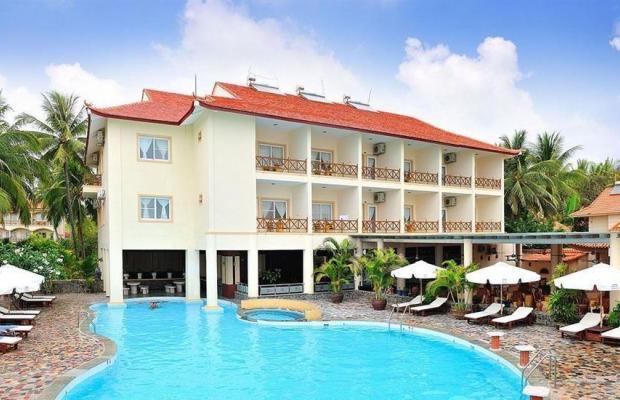 фотографии отеля Swiss Village Resort & Spa изображение №7