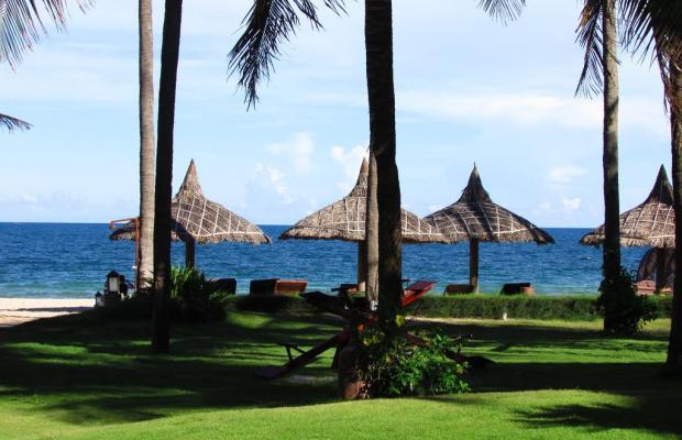 фото The Beach Resort изображение №34