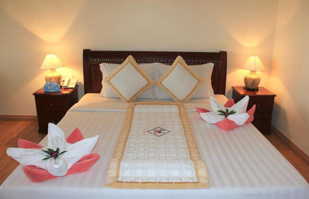 фото Tien Dat Muine Resort изображение №22