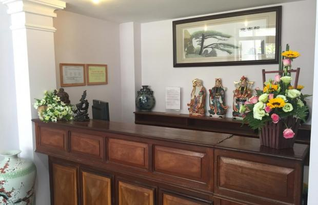 фото Da Lat 24h Guesthouse изображение №10